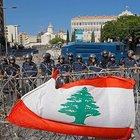 Lübnan hükümeti: Arbedeyi kabul edemeyiz