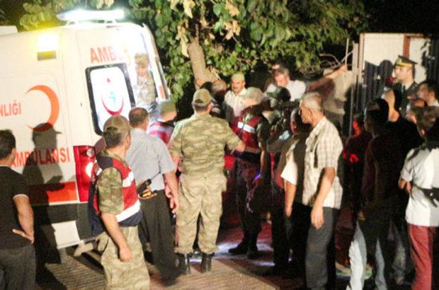 Kahramanmaraş,Diyarbakır,Lice,Ökkeş Korkmaz,