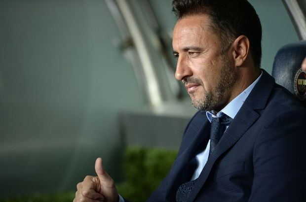 Fenerbahçe Vitor Pereira