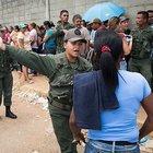 Venezuela binden fazla Kolombiyalıyı sınır dışı etti