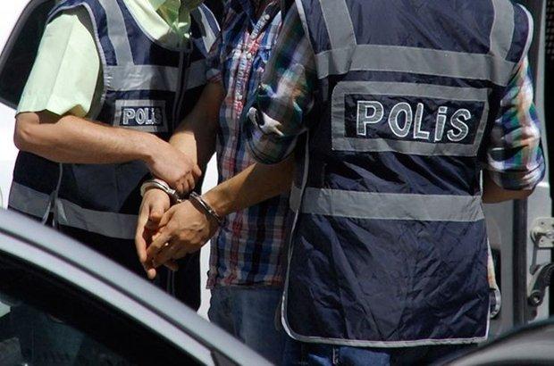 IŞİD,Gaziantep,3'ü Türk 14'ü yabancı 17 kişi gözaltına alındı,