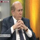 Burhan Kuzu Habertürk'te soruları yanıtladı