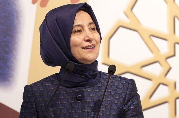 Ahmet Davutoğlu, Sare Davutoğlu, Muradiye Kültür Vakfı,