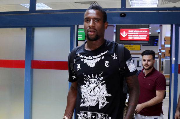Trabzonspor Douglas Franco