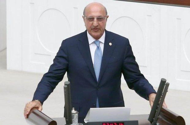 İlhan Kesici,CHP,Ahmet Davutoğlu,