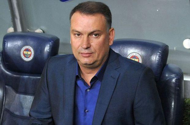 Atromitos Teknik Direktörü Michalis Grigoriou