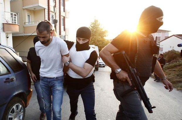 İstanbul, operasyon, PKK
