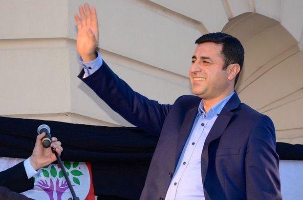 Halkların Demokratik Partisi  Eş Genel Başkanı Selahattin Demirtaş, Seçim hükümeti