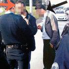 İki gencin polise 'çorba parası' teklifine 12'şer yıl hapis istemi