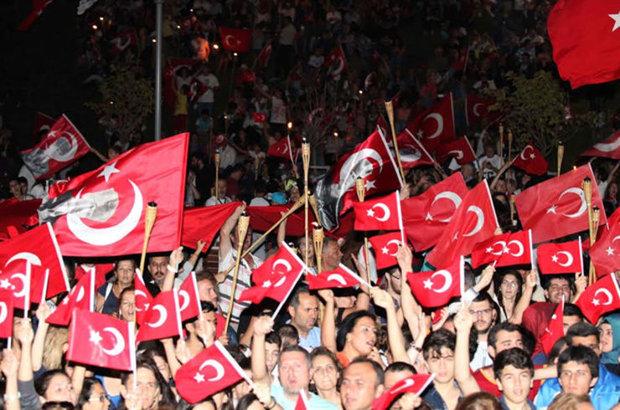30 Ağustos Zafer Bayramı, kutlama