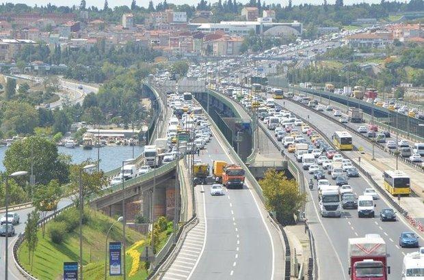 İstanbul trafiğinde ağır bilanço