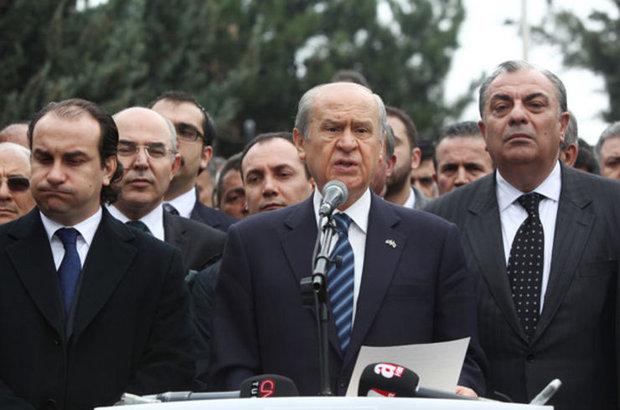 Tuğrul Türkeş, MHP, Kutalmış Türkeş