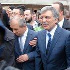 Cumhurbaşkanlığını Erdoğan'a devreden Abdullah Gül'ün 1 yılı