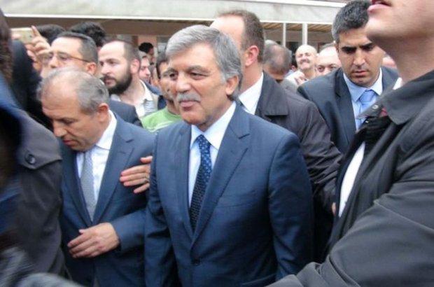 Abdullah Gül Recep Tayyip Erdoğan