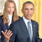 Obama silahlar karşısında çaresiz