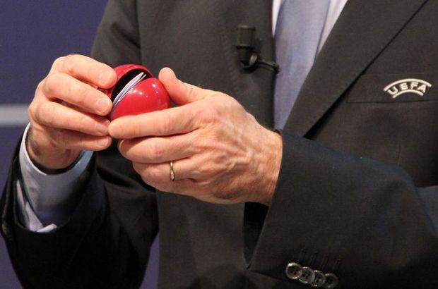 UEFA Avrupa Ligi kuraları bugün çekiliyor