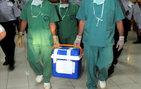 Sağlık Bakanlığı'ndan organ nakline 'jet' müdahale