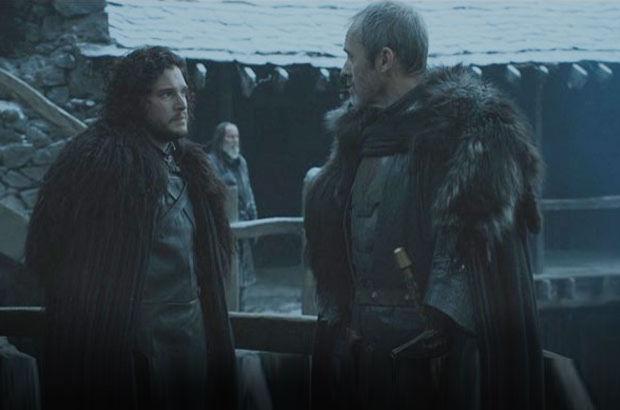 RR Martin, Stannis