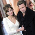 Brad Pitt ile Angelina Jolie çifti Londra'da ev bakıyor