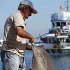Balıkçılar için av yasağı 1 Eylül'de bitiyor