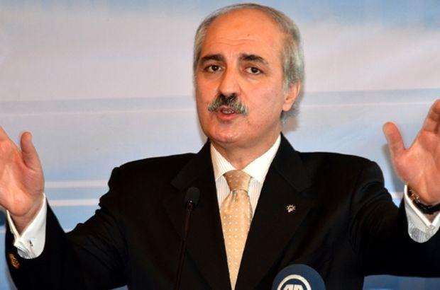 Numan Kurtulmuş Tuğrul Türkeş'in daveti kabul etmesini değerlendirdi