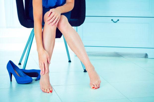 Tarsal tünel sendromu, ayak bileği sıkışması, Dr. Ruhsan Cihan