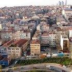 Haziran ayında İstanbul'da ev fiyatları yüzde 27,57 arttı