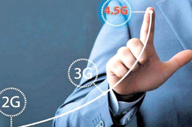 BTK, 4,5G ihalesi,GSM operatörleri, Avea, Turkcell, Vodafone