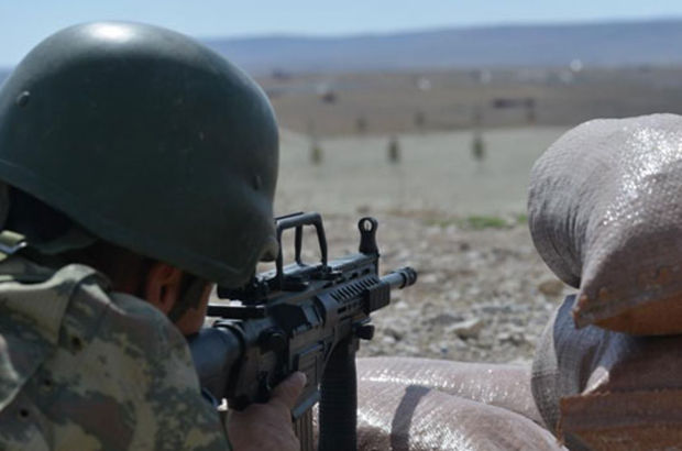 Bitlis Hizan'da PKK'ya operasyon düzenlendi