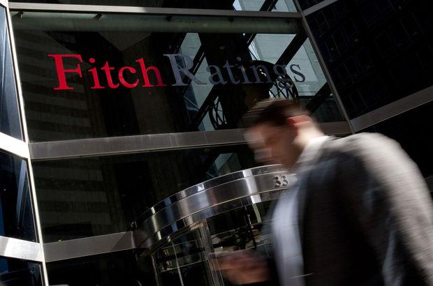 Fitch: Siyasi belirsizlik orta vadede ülke risk profili için negatif