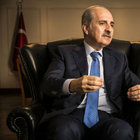 Numan Kurtulmuş: Türkeş'in varlığı kutuplaşmış siyaset diline olumlu katkı yapar