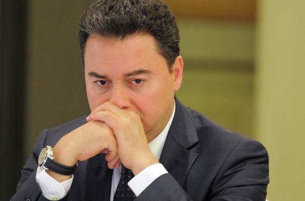 Geçici hükümet, Başbakan Yardımcısı Ali Babacan, AK Parti