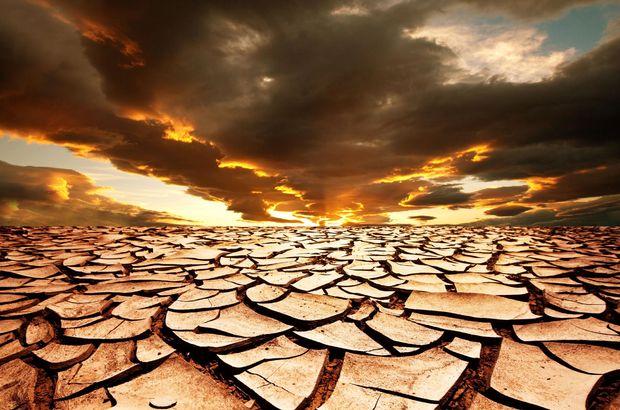 """""""Türkiye su kıtlığı çekecek ülkeler arasında"""""""