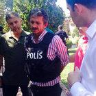 İznik'teki cinayetten yakalandı, suç makinesi çıktı