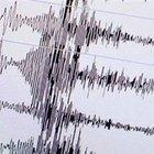 Çanakkale'de 3,4 büyüklüğünde deprem