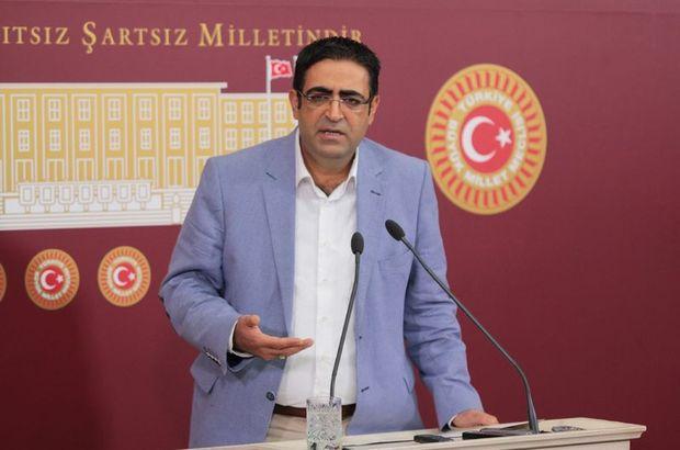 HDP, İdris Baluken