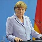 Merkel: AB liderleri göçmen sorununu görüşmeye  hazır