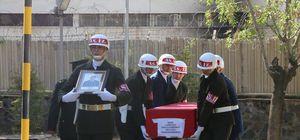 Uzman Çavuş Korkmaz'ı şehit eden teröristler öldürüldü