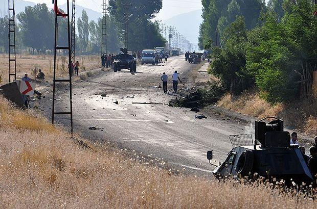 Güvenlik güçleri, terör örgütleri,PKK,operasyonlar,
