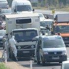 Avusturya'da göçmen faciası: 71 ölü