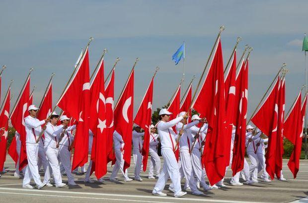 İstanbul Valiliği, Taksim,30 Ağustos,