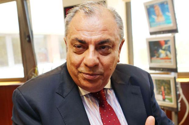 Başbakan Yardımcısı Tuğrul Türkeş kimdir?