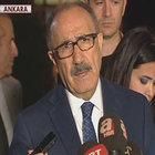 AK Parti Sözcüsü Beşir Atalay'dan seçim açıklaması