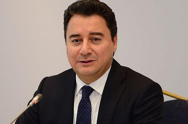 Ahmet Davutoğlu, Ali Babacan, AK Parti Hükümetİ,Geçici Bakanlar Kurulu,