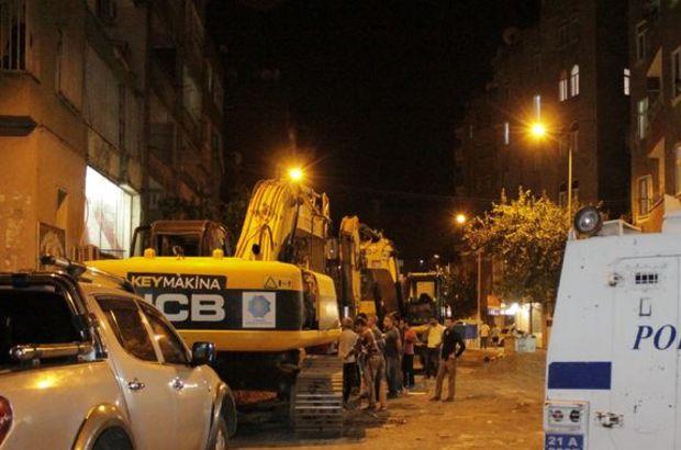 Diyarbakır,PKK, YDG-H,