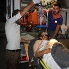 Suriye'den Kilis'e getirilen 12 kişiden 2'si hayatını kaybetti