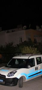 Manisa'da Polis memuru, polis nişanlısı tarafından öldürüldü