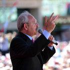 CHP seçim kampanyasında tasarrufa gitti