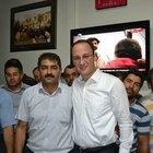 Kale Belediye Başkanı Erkan Hayla serbest bırakıldı