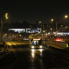 Haliç Köprüsü metrobüs yolu bakıma alındı